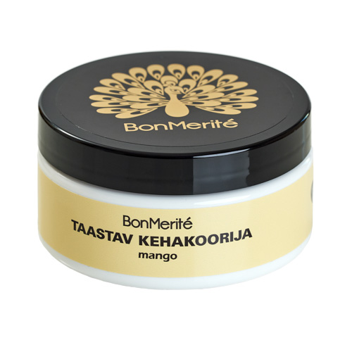 BonMerite (AB) Taastav Kehakoorija - Mango EST
