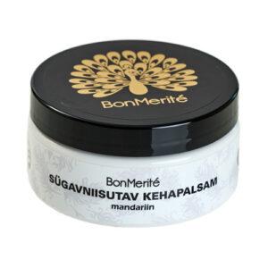 BonMerite (BA) Sügavniisutav Kehapalsam - Mandariin EST