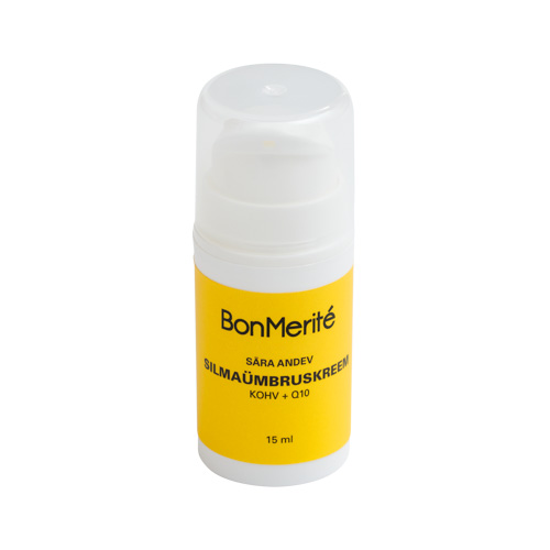 BonMerite (FG) Silmaümbruskreem - Pudel-EST-Valge