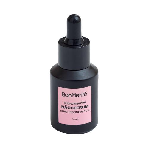 BonMerite (FH) Näokreem - Sügavniisutav - Pudel-EST