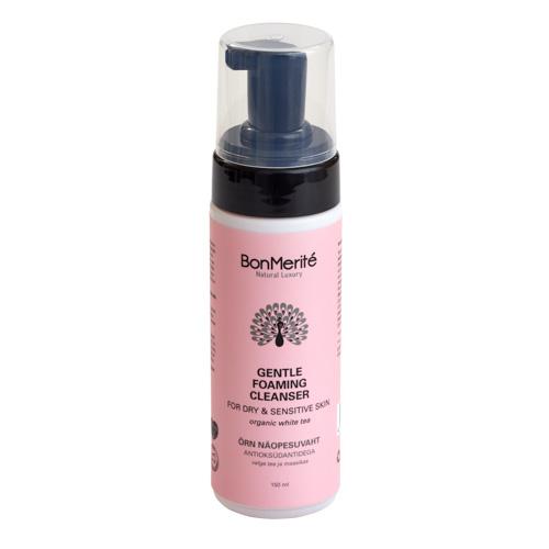BonMerite (IF) Puhastusvaht Näole Antioksüdant - Pudel