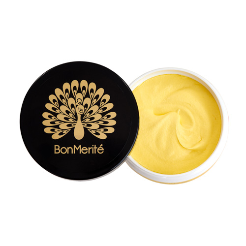 BonMerite (BF) Kehapalsam - Mango-Porgand - Purk Avatud EAN 4745010007804