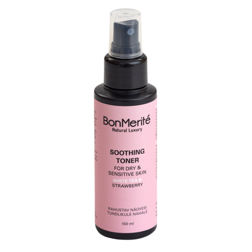 BonMerite (TB) Toonik - Valge Tee - Pudel