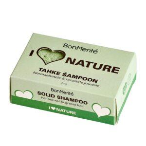 BonMerite (JO) Tahke Shampoon